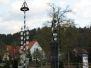 45 Jahre Fanfarenzug Möhringen - Maifest 2008