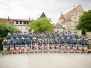 50 Jahre Fanfarenzug Hirrlingen 08-07-2015