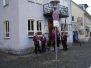 Maibaumstellen und Maifest am 30.04.2011