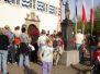 Nachtwächtereinsetzung Möhringen 22.04.2009