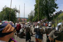 Altstadtfest Aach 2019